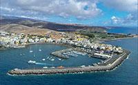 puerto arguineguin gran canaria