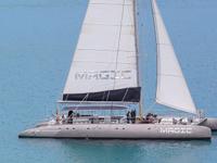 Barco Velero Super Grande